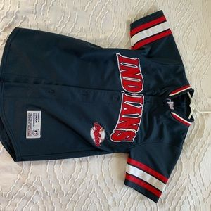 Cleveland Indians Jersey